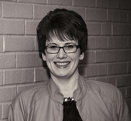 Reverend Angela Alvarado