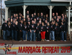 Retreat 2015--group picture