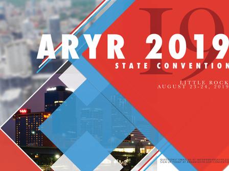 ARYR Summer Newsletter