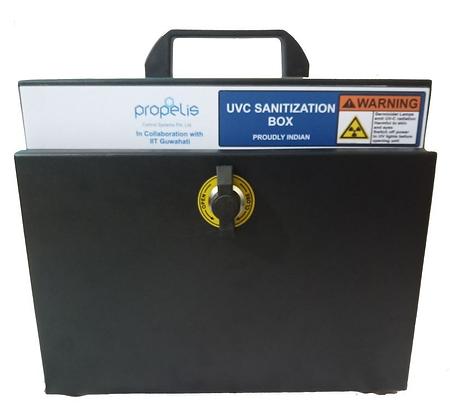 UVC Box
