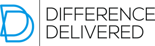 Difference Delivered Ltd. Logo