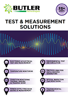 Test & Measurement Solutions Brochure