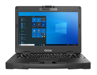 Greater reliability and adaptability with the GETAC S410