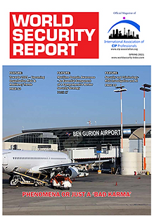 World Security Report - Spring Edition 2021