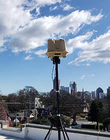Spotlight on RfZero, Droneshield's highly portable drone detection system
