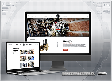 Tactical Electronics launches new website