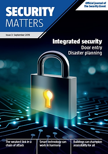 View the latest issue of Security Matters newsletter