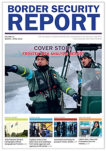 Get the highlights from the May 2019 World Security Report newsletter