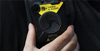 Great news today; Government set to legalise use of body-worn cameras for Gardai