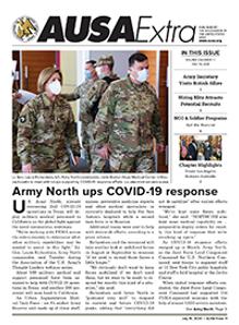 Army North ups COVID-19 response