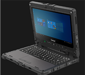 Introducing the next generation of the Getac K120
