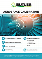 Aerospace Calibration Brochure