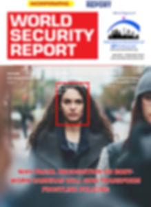 The latest issue of Wold Security Report has arrived