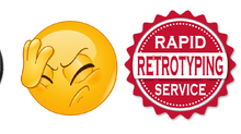 Rood Ravens® Rapid Retrotyping Service
