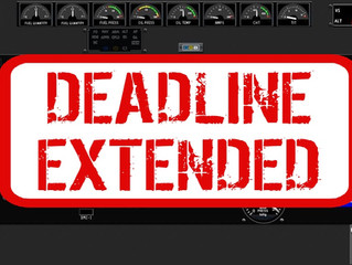 EXTENDED! Black Fly-Days Deal - 10% off our 3hr Intro Pack. Now only $297