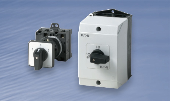 Eaton switch-disconnectors  1