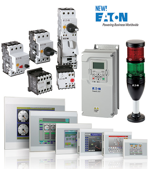 new-eaton-products