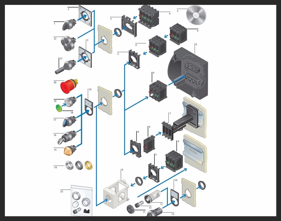 eaton RMQ-Titan pilot devices_edited