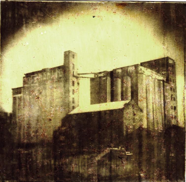 Bolands golden mills