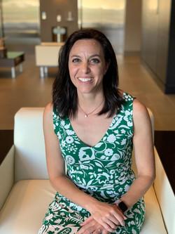 Gabrielle Kallmeyer CRNP
