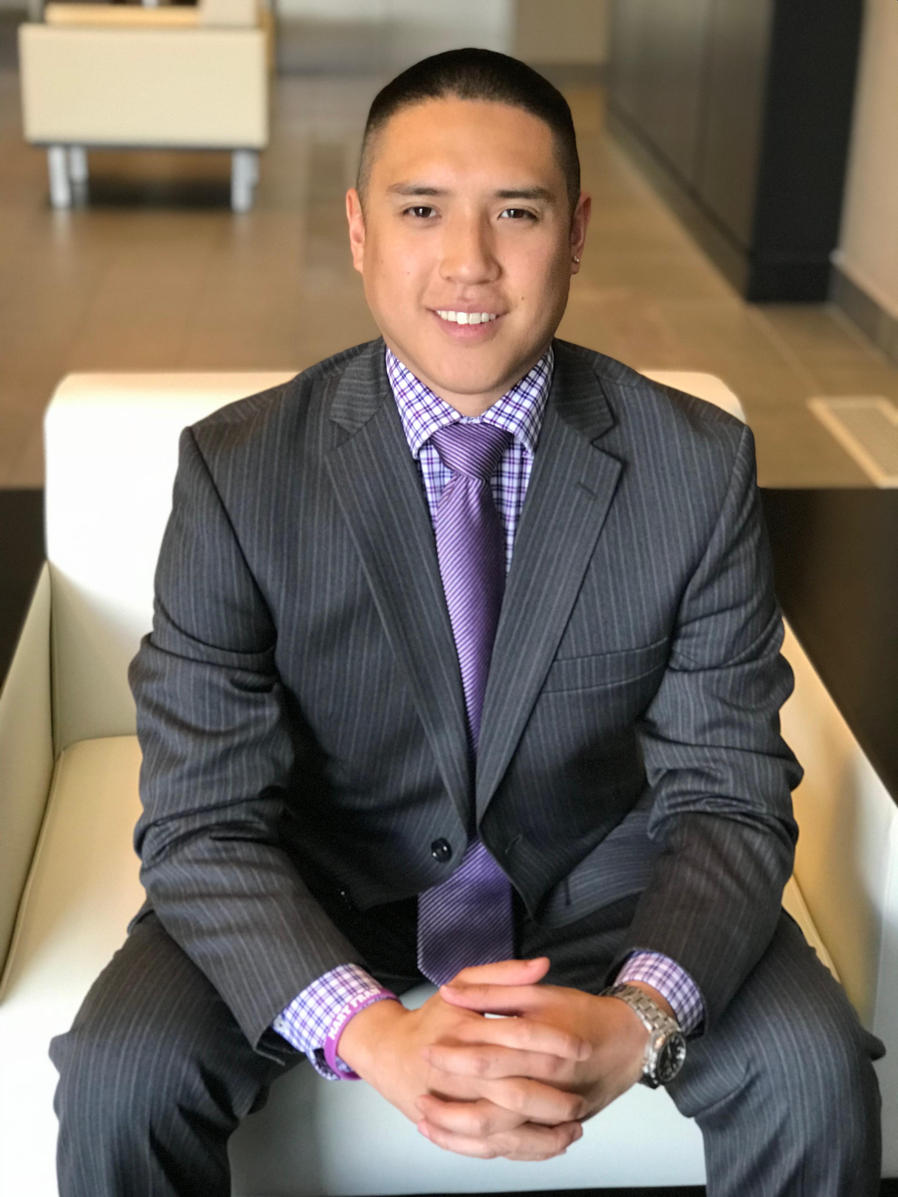 Andrew Matsunaga