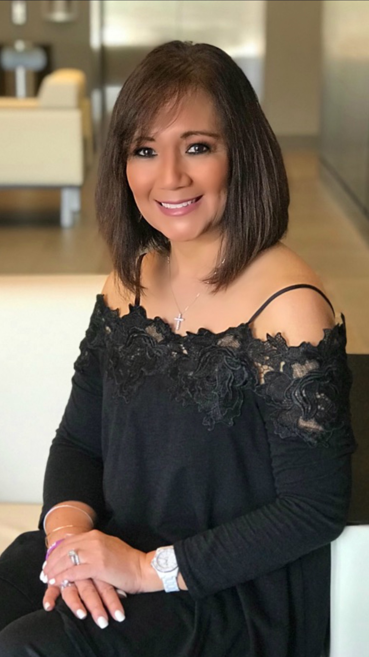 Tonette Matsunaga