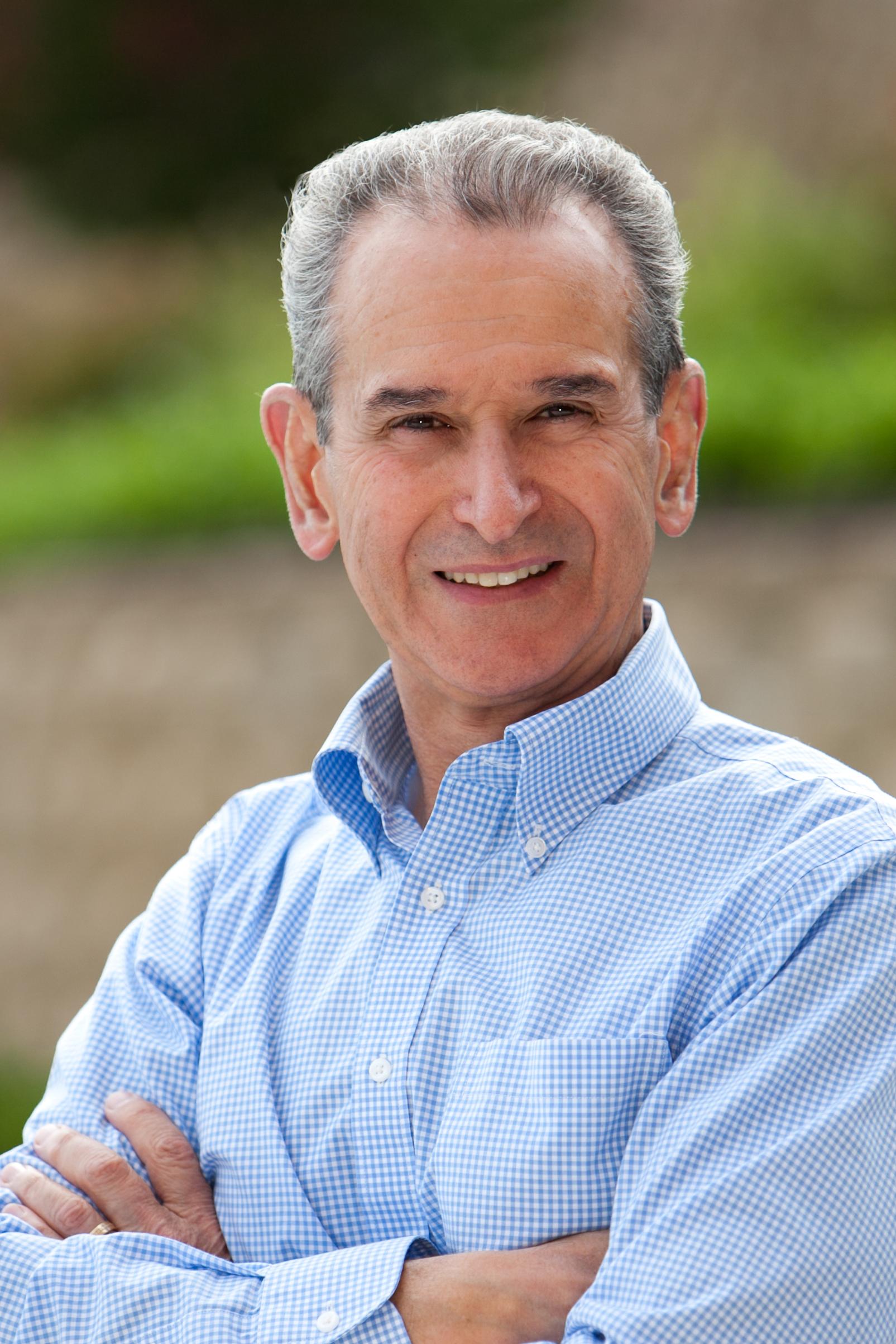Joseph Eisenberg PhD