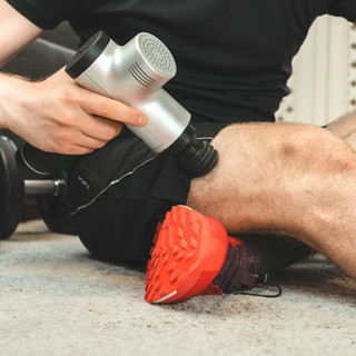 Massage Therapy Gun
