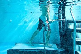 Aqua Therapy