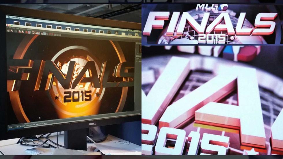 3D MLG Finals