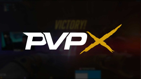 PVPX Logo