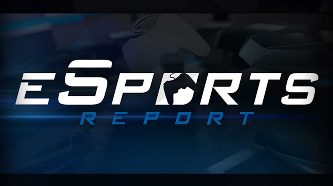 Esports Report Logo