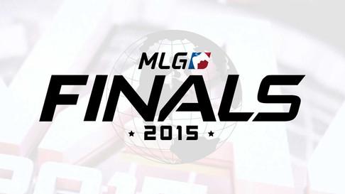 MLG Finals Logo