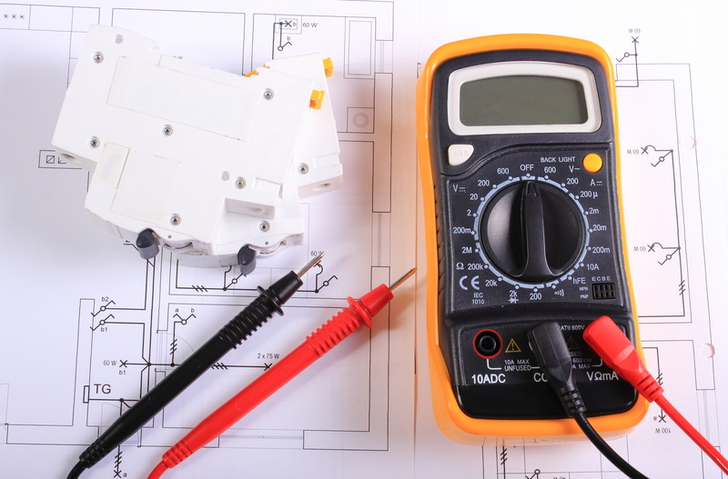 Testing & Maintenance Works Ipswich