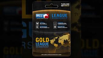 MLG Membership Card