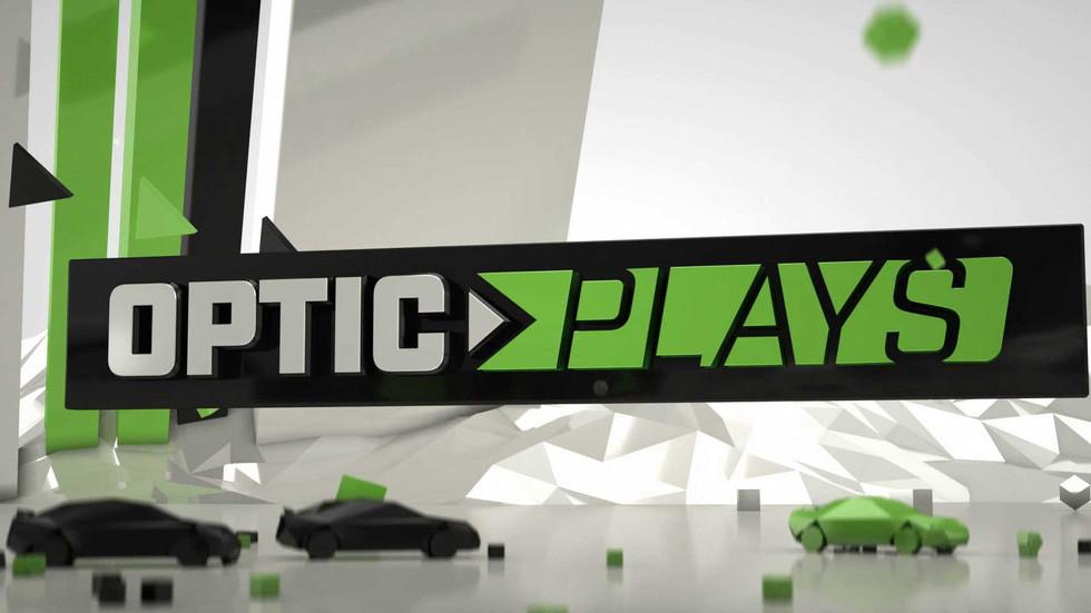3D Optic Plays