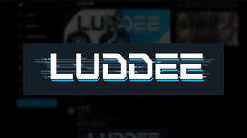 Luddee Logo