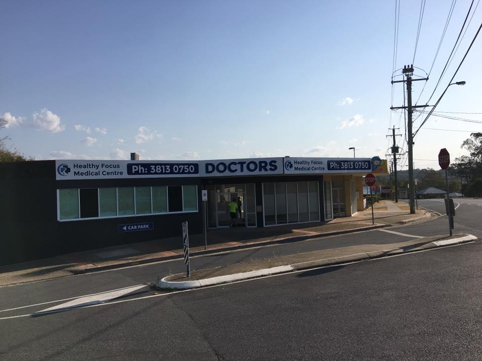 Healthy Focus Medical Centre