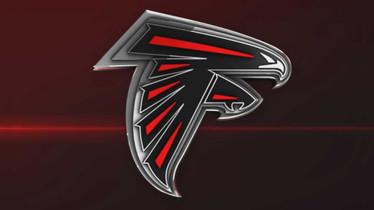 3D Atlanta Falcons Spec