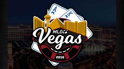 MLG Vegas Logo