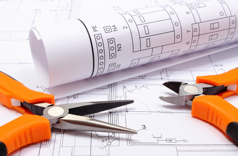 Ipswich Electrical Contractor