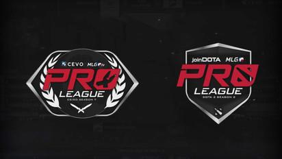MLG Pro League Logo