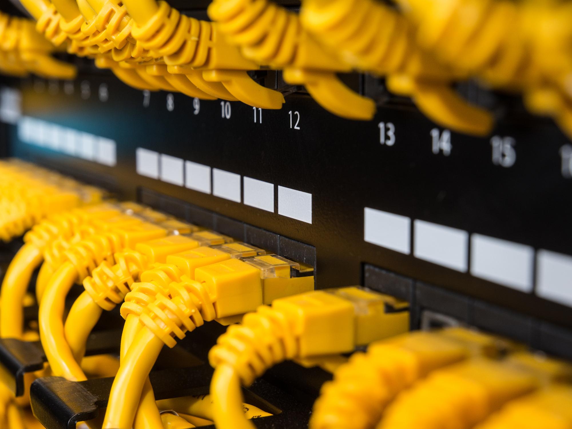 Data & Communications Ipswich