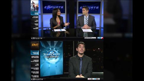MLG eSports Report