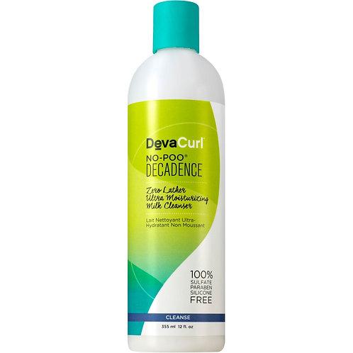 Deva Curl No Poo Decadence Shampoo