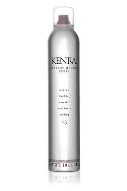 Kenra Hairspray 13
