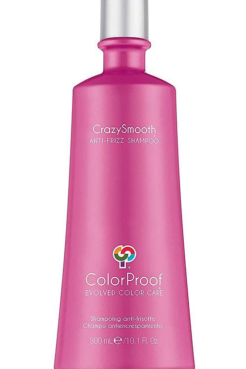 CrazySmooth Anti-frizz Shampooo