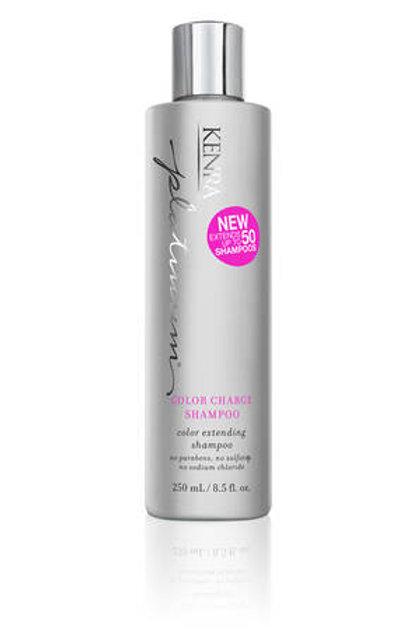 Kenra Platinum Color Charge Shampoo