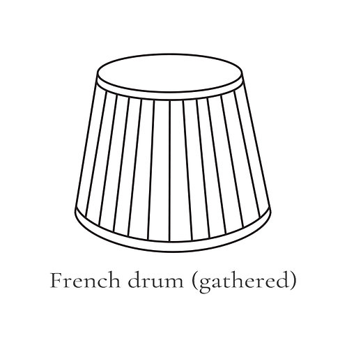 French Drum