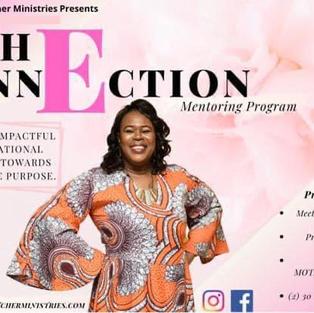 The E Connection Mentoring Program